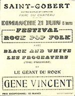 June 1970 poster